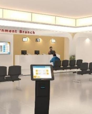 Smart Government Branch by SEDCO
