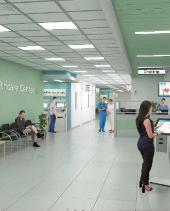 Smart Healthcare Center by SEDCO