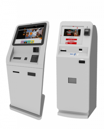 Payment Kiosks by SEDCO