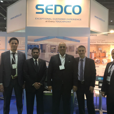 SEDCO at Seamless Middle East 2017-4