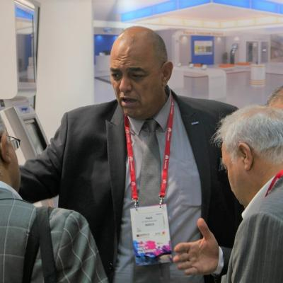 SEDCO's Participation at MWC 2017-1