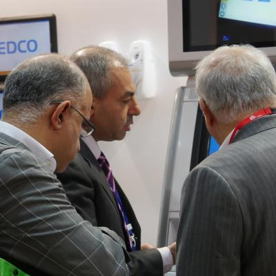 SEDCO's Participation at MWC 2017-3