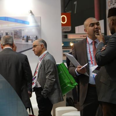 SEDCO's Participation at MWC 2017-5