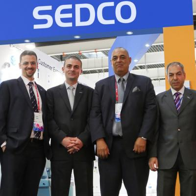 SEDCO's Participation at MWC 2017-9